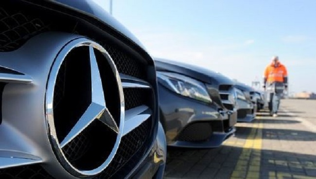 Mercedes Benz, Volkswagen to Recall Vehicles to Address Faulty Parts