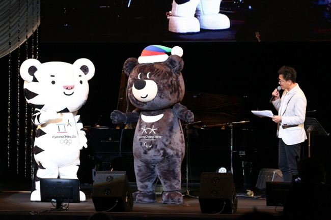 A South Korean drama soundtrack-themed concert staring a number of K-pop artists in Tokyo took place successfully this weekend, attracting thousands of spectators. (Image: Kocca)
