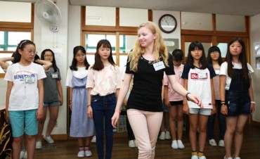 """Gyeonggi Province to Provide """"Phone English"""" Lessons to Schools"""