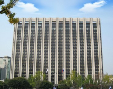 Seoul Planning to Relocate Presidential Office to Downtown Gov't Complex in 2019