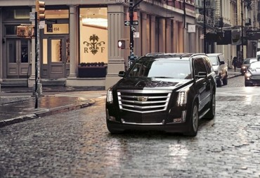 Cadillac Opens Asia's First Experience Center in Seoul