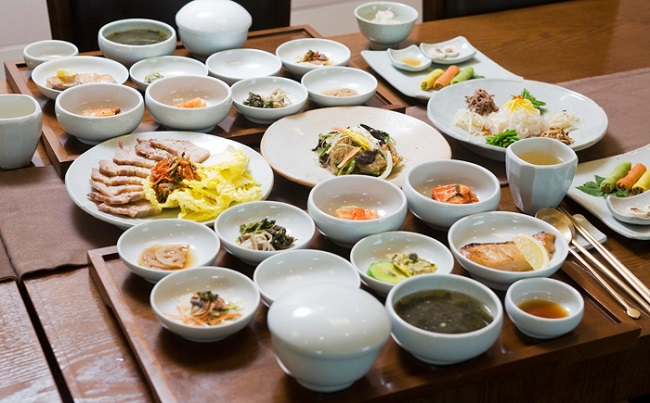 From Niche to Staple: North Gyeongsang Province Embraces Traditional Korean Dining