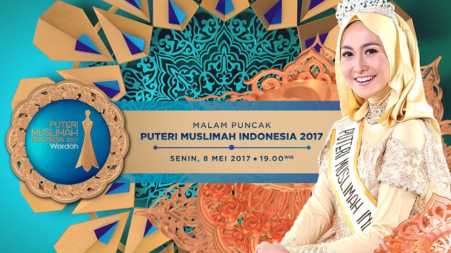 Top Miss Muslim Indonesia Contestants to Embark On Tour of Korea