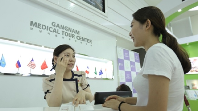 Gangnam Uses Mystery Shoppers to Gauge Customer Service at Plastic Surgery Clinics