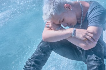 Taeyang's 'White Night' Tops Billboard's World Albums Chart