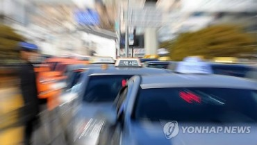 Seoul Metropolitan Government Guarantees Bathroom Access for Taxi Drivers