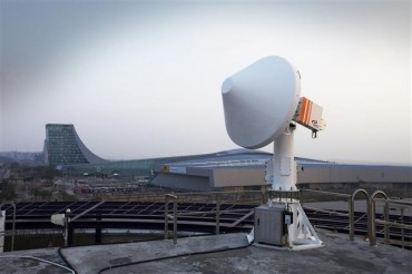 S. Korea to Provide Numerical Weather Prediction Expertise to China