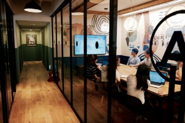 WeWork to Invest US$500 mln in S. Korea, Southeast Asia