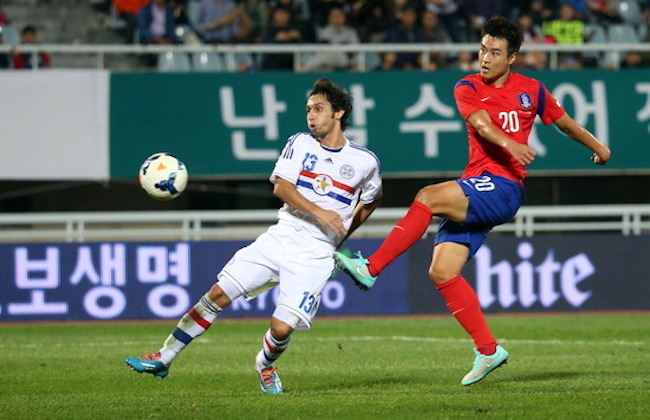 South Korea Confirms Football Friendly with Morocco