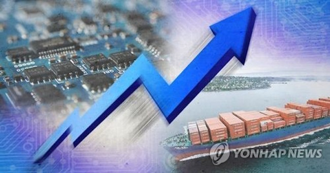 Semiconductor Exports to Exceed 90 Billion Dollars