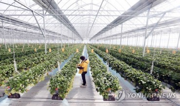 "Buyeo County's ""Smart Farms"" Catch Visiting Ugandan Minister's Attention"