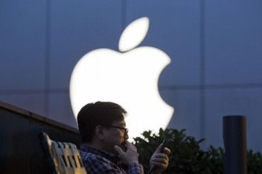 China Proving to be a Tricky Customer for Apple and Samsung