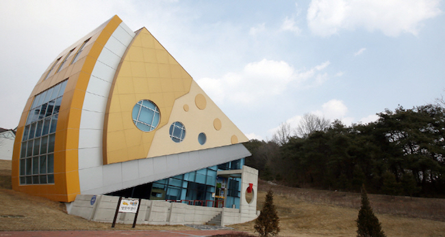 The birthplace of South Korea's first domestically produced cheese is undergoing a makeover. (Image: Korea Tourism Organization)