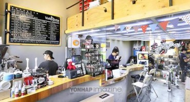 Starting Coffee Shops Gaining Popularity Among Young Adults