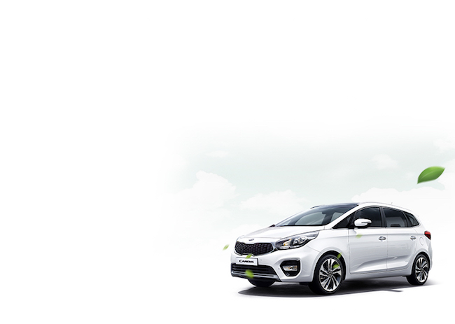 Kia Motors Corp. said Monday recreational vehicles (RVs) accounted for more than 50 percent of its overall sales in the January-August period this year. (Image: Kia Motors)