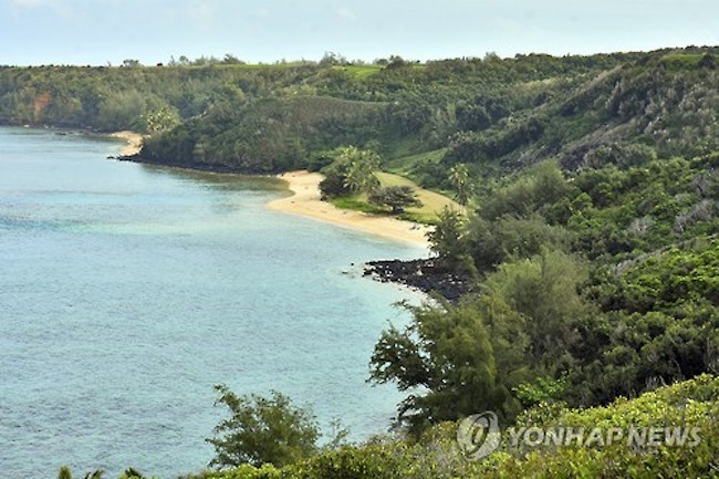 South Korean Tourists Spend Most Money, Least Time Sunbathing on Vacation
