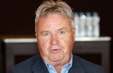Guus Hiddink Open to Any Role to Help South Korean National Team
