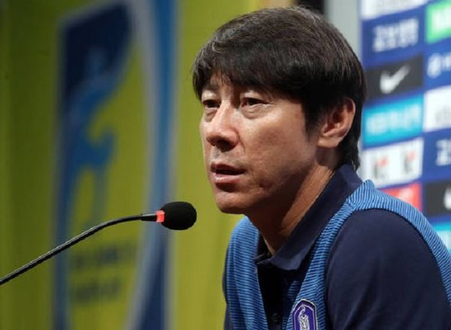 South Korea on the Brink of Missing Out on World Cup Berth