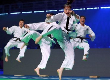 North Korea to Host Taekwondo Championships in Pyeongyang