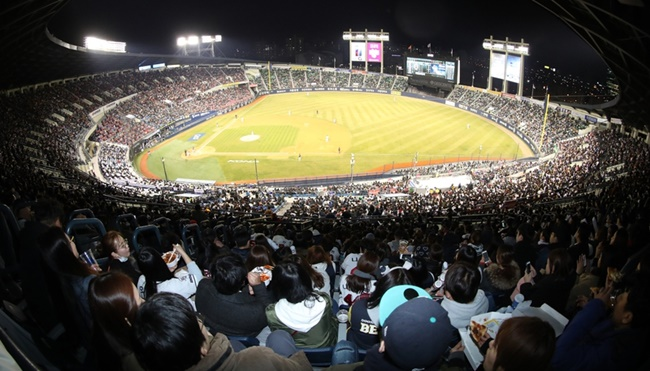 Korean Baseball Organization to Introduce Sports Agent System