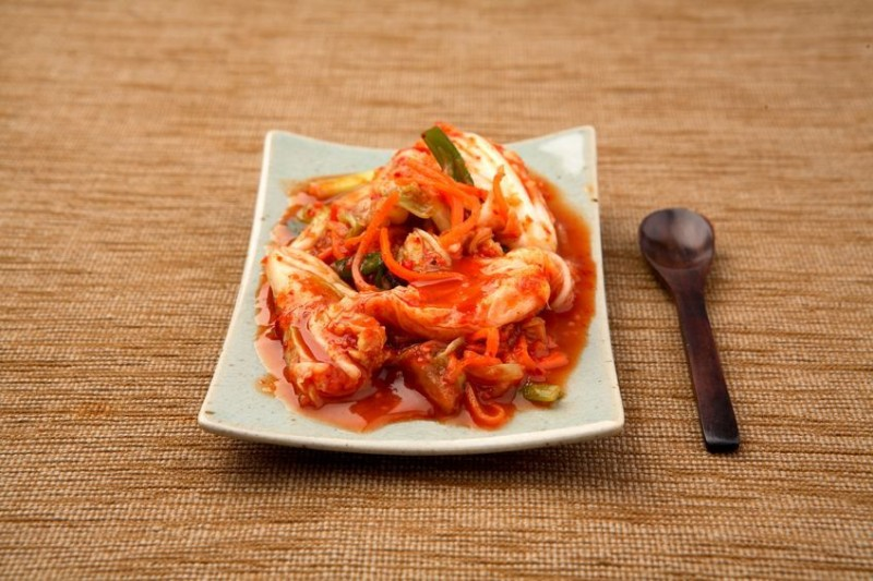 Good Bacteria in Kimchi and Soy Sauce Can Help Fight Diabetes