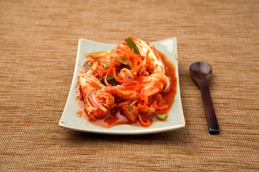 The Korea Food Research Institute made the announcement on Tuesday along with an update on its research into the commercialization of diabetes complication-preventing probiotics, which are extracted from traditional Korean food such as kimchi, soy sauce, and bean paste. (Image: Kobiz Media)