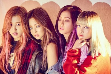 BLACKPINK's Japanese Album Tops Daily Oricon Chart