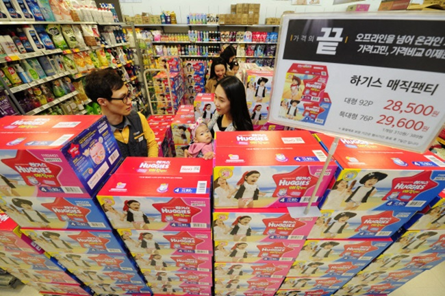 Retail Industry Up in Arms Over Government Regulations