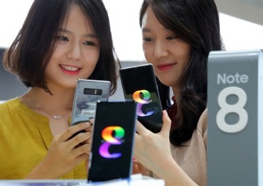 Competition in Smartphone Industry to Focus on Cameras