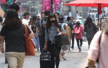 South Korea to Focus on Female Tourists