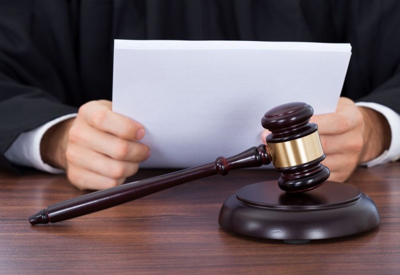 Record Number of Lawsuits Filed Last Year