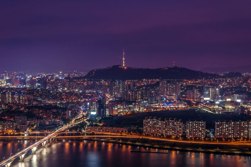 Seoul Continues to Experience Population Outflow