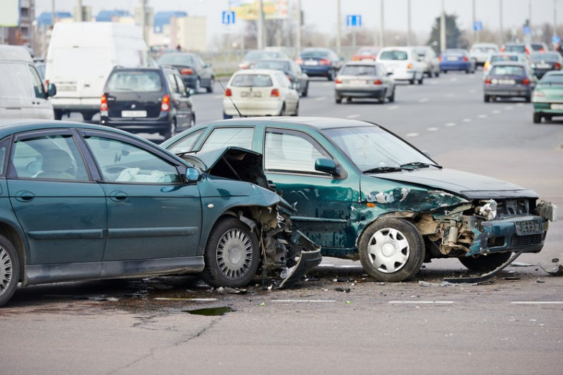 Workplace Accident Insurance to Cover Commute Trips