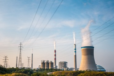 Thermal Power Stations Spark Debate in South Korea