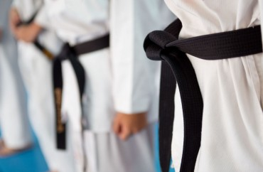Foreigners Become Fond of South Korea Through Learning Taekwondo