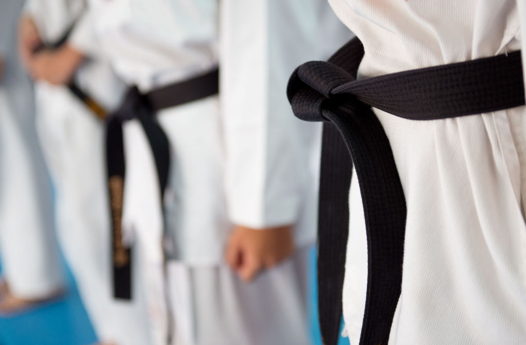 According to the survey by the World Taekwondo Peace Corps Foundation, 11.7 percent of 1,750 foreign nationals learning the sport said their positive feelings toward South Korea have increased. (Image: Kobiz Media)