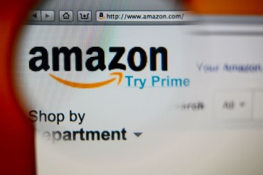 Amazon Korea Pays 150 bln Won in Corporate Tax