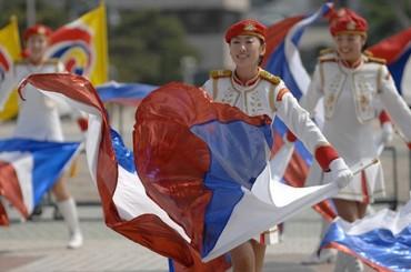 Gender Inequality Runs Rampant in South Korean Military