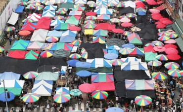 Seongnam Moran Festival to be Held for the First Time