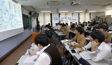 9 in 10 South Korean Students Have Had Their Belongings Confiscated at School
