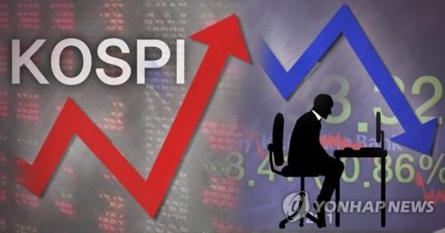 POSCO's market capitalization stood at 29.1 trillion won (US$25.8 billion) as of Wednesday, ranking fourth among the top 30 companies listed on the local stock market and rising five notches from the end of last year, according to the data by the Korea Exchange. (Image: Yonhap)