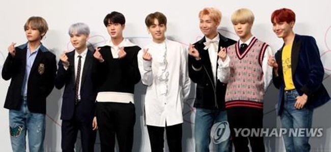 BTS Targets Billboard Hot 100 Entry With New Album