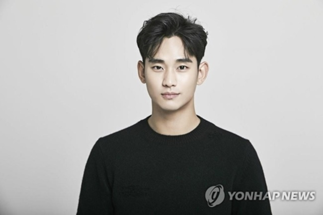 "Keyeast Co. said the actor of the popular TV series ""My Love from the Star"" confirmed that he will start fulfilling his mandatory military service on Oct. 23. (Image: Yonhap)"