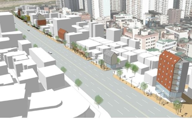 According to the plans revealed on Wednesday, the book-reading community will be built over 1,625 square meters of land in Jungang District in northwestern Seoul by the end of next year. (Image: Seoul Metropolitan Government)