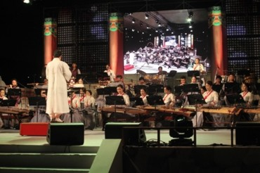 Yeongdong's Traditional Music and Wine Festivals Receive International Awards