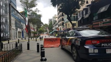 Korean Business Community in Mexico Expresses Concern Amid Earthquakes