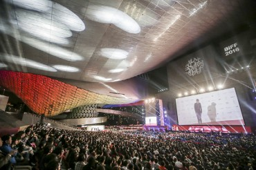 Will Busan Film Festival Return to Normality after Bumpy Ride?