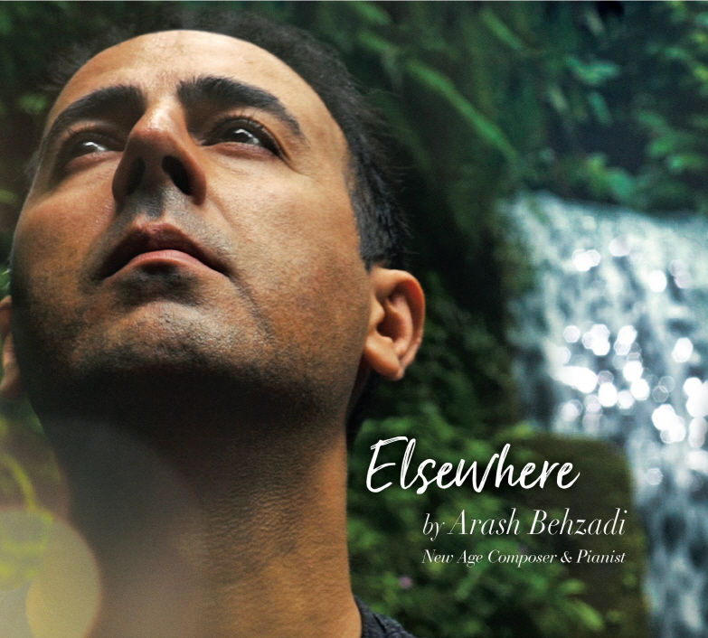 Pianist Arash Behzadi Releases New Album 'Elsewhere'