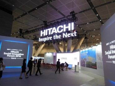 Hitachi Named a Visionary in Inaugural Gartner Magic Quadrant for Industrial IoT Platforms