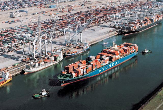 Hyundai Merchant Seeing Business Improvement